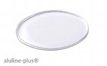 Spare transparent panels aluline-plus® 43