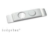 Component aluline-plus® 16 badge holder