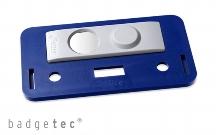 Komponente office 35 >Magnet-Schilderträger<