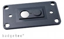 Komponente office 40 >Magnet-Schilderträger<