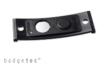 Component polar® 20 badge holder