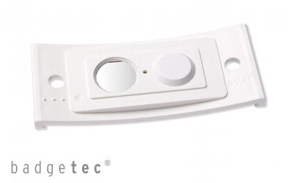 Component polar® 30 badge holder