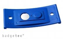 Component polar® 35 badge holder