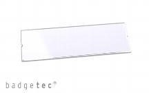 Component polar® 20 transparent panel