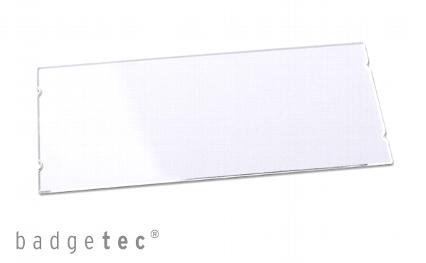 Component polar® 35 transparent panel