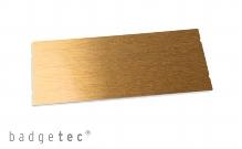 Component polar® 30 front panel