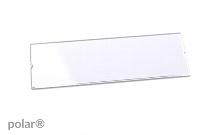 "Spare transparent panels polar® 20 ""classic"""