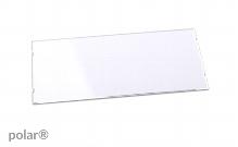 "Spare transparent panels polar® 30 ""classic"""