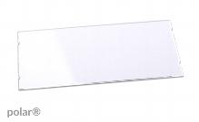 "Spare transparent panels polar® 35 ""classic"""